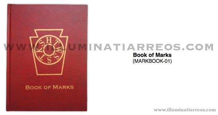 Markbook01